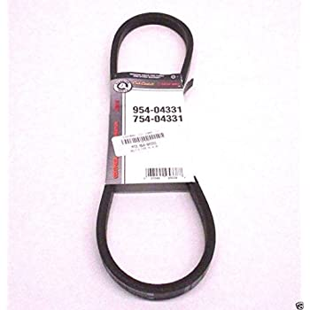 1 Band D/&D PowerDrive 200555 Montgomery Ward Kevlar Replacement Belt Aramid