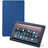 Amazon Fire HD 10 Tablet Case (7th Generation, 2017 Release), Marine Blue