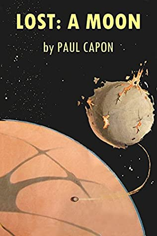 book cover of Lost: A Moon