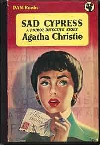 sad cypress agatha christie pdf