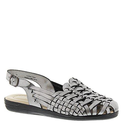 softspots Tobago Women's Sandal 11 B(M) US Anthracite