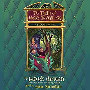 The Field of Wacky Inventions Audiobook