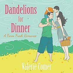 Dandelions for Dinner