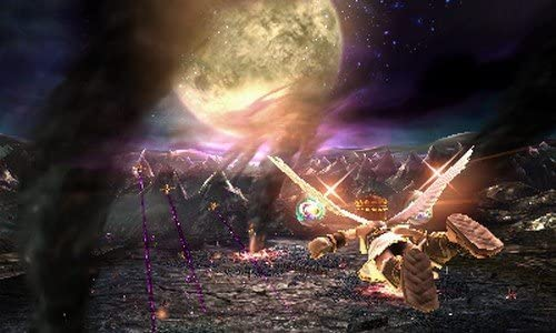 Ubisoft Kid Icarus - Juego (Nintendo 3DS, Shooter, E10 + (Everyone 10 +)): Amazon.es: Videojuegos