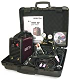 TIG Welder - Thermal Arc W1003203 95 S Inverter Portable DC Welder Stick/TIG Package