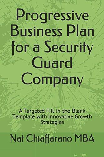security guard company - 1