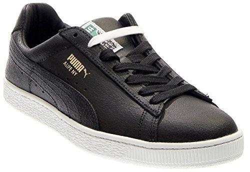 États Puma X Alife Marbre Hommes Noir Baskets Noir-noir