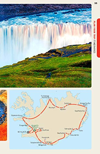 51f8gX36jaL - Lonely Planet Iceland (Travel Guide)