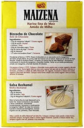 Maizena Shaker Tortitas - Pack de 8 x 215g (Total 1720 g): Amazon ...