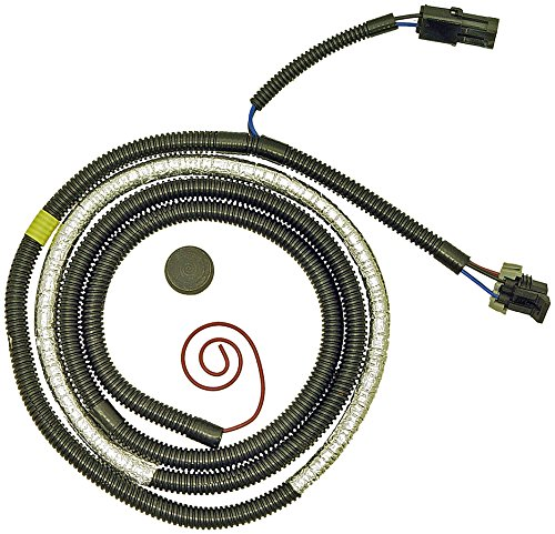 Blazer 4wd Actuator (Dorman 600-600 4WD Wire Harness)