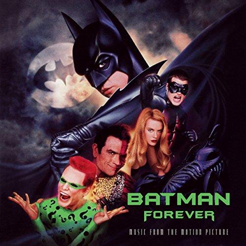 Batman Forever / O.S.T.