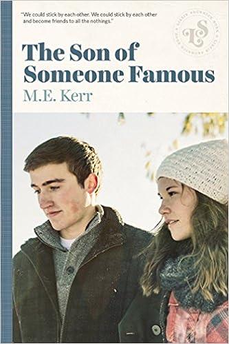 Descargar Libros Para Ebook The Son Of Someone Famous Epub Gratis 2019