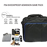 PS4 Case,Lyyes Travel Case Playstation 4 Carrying