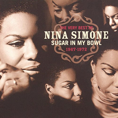 The Very Best Of Nina Simone 1...