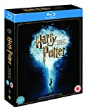Harry Potter: The Complete 8-Film Collection (2016 Edition) [Blu-ray] [Region Free] -  Rated PG-13