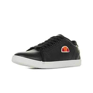 ellesse Win Black EL82940801, Basket  Amazon.fr  Chaussures et Sacs 41f84fe0183f