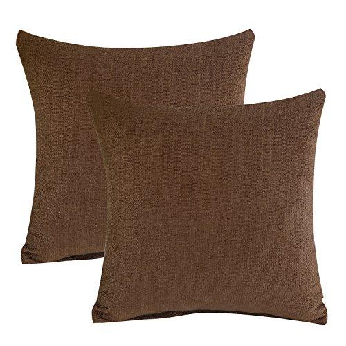 U'Artlines Super Soft Plush Throw Pillow - Plush Microfiber Sofa Shopping Results