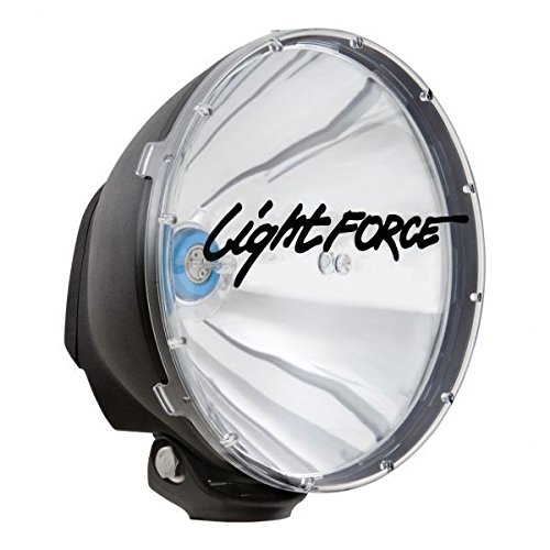 Lightforce Performance Lighting XGT 240mm Extreme Long Distance Driving Lights,12V HID 70W 5000K