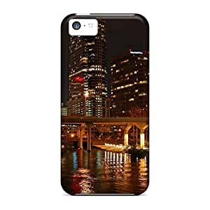 Iphone 6 (4.5) ,With Look -City High-definition iphone Protective Stylish Cases cases Runing's case
