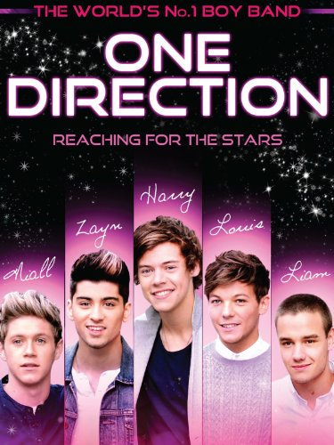 1 direction movies - 5