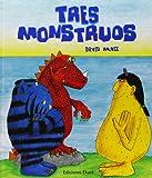 Tres Monstruos, David McKee and David Mckee, 9802573175