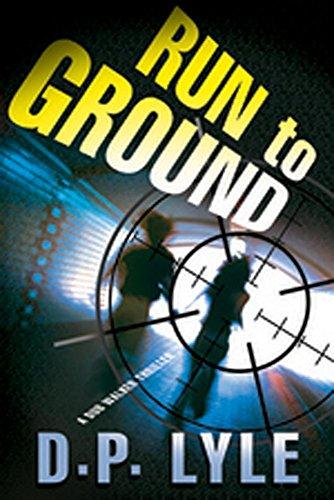 Image of Run To Ground