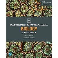 Pearson Edexcel International AS Level Biology Student Book