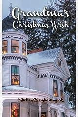 Grandma's Christmas Wish Paperback