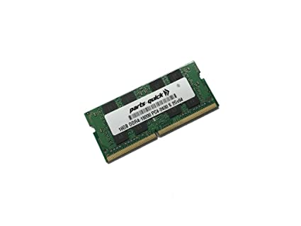 16GB (1x16GB) Memory for HP EliteDesk 800 G3 Desktop Mini Business