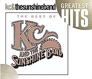 THE BEST OF K.C. & THE SUNSHINE