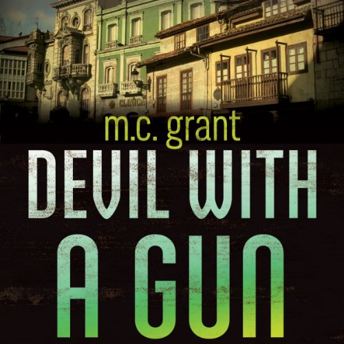 Bargain Audio Book - Devil with a Gun