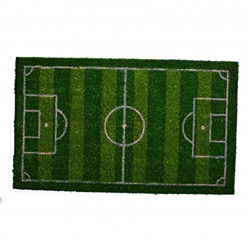 Zerbino Campo di Calcio cm.75x45 14/2093
