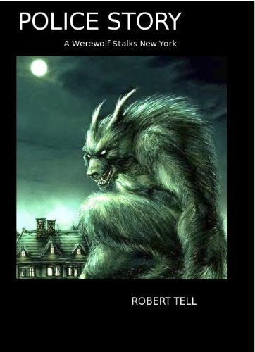Police Story (and Other  Spooky Story Poems) -