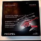 Star Cruiser Wireless Indoor Helicopter