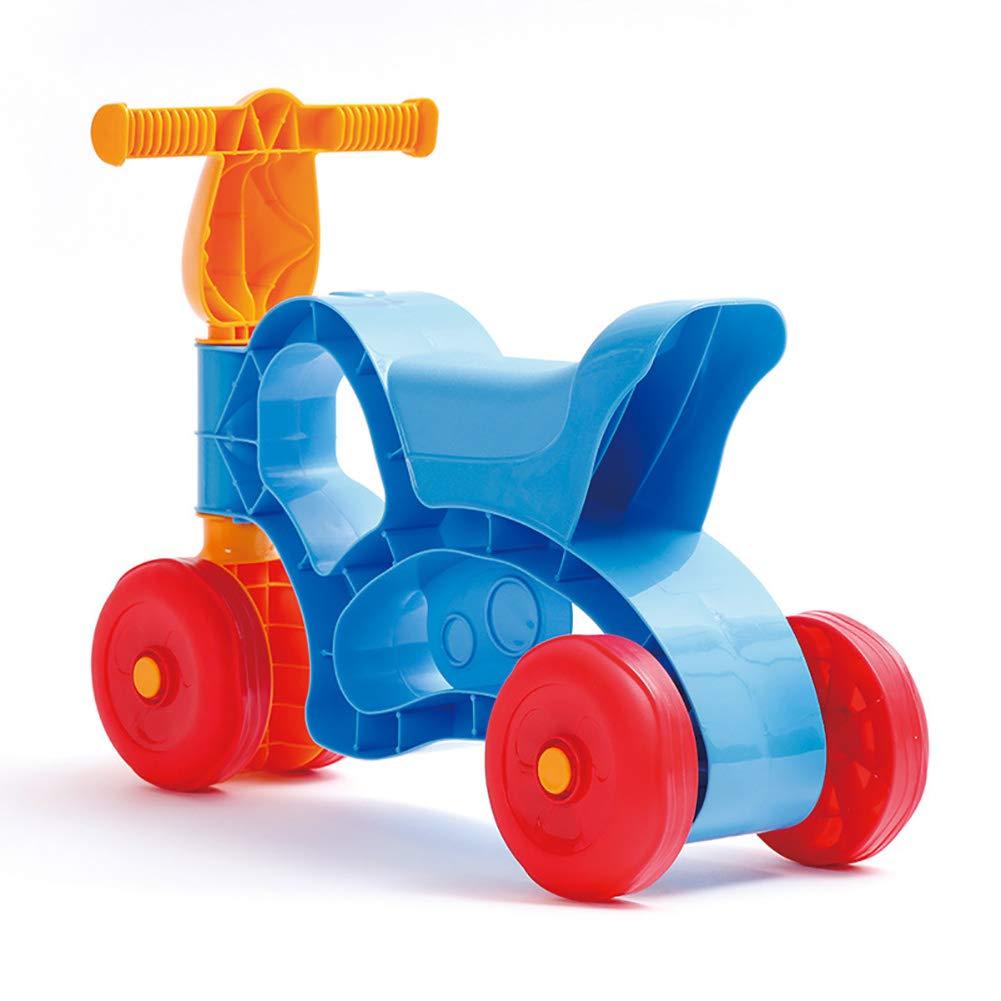 garantizado CHB CHB CHB Pequeña Bicicleta bebé niño Walker sin Pedales Bicicleta bebé Juguete Walker Puede Tomar el Equilibrio Coche al Aire Libre en Interiores Puede Jugar  ahorra hasta un 70%