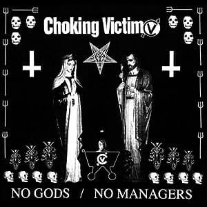 No Gods/No Managers