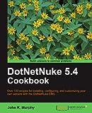 DotNetNuke 5.4 Cookbook