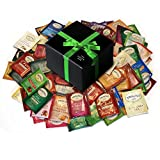 Custom Variety Twining Tea Bags - Sampler Assortment Variety Tea Bags (42 COUNT)