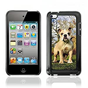 Carcasa Funda Case // V0000836 Dog Puppy Pattern // Apple Ipod Touch 4 4G 4th