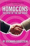 Homocons, Richard Goldstein, 1859844146