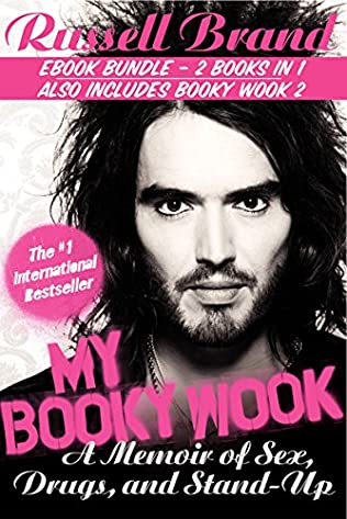 book cover of Booky Wook Collection