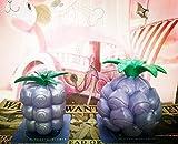 One Piece Marshall D. Teach & Buggy Devil Fruit Figure 120mm Figura One Piece One Piece Devil Fruit Action Figures Toys
