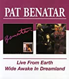 LIVE FROM EARTH / WIDE AWAKE IN DREAMLAND