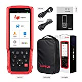 LAUNCH X431 CRP423 OBD1 OBD2 Scanner ABS SRS Transmission Engine Code Reader Diagnostic Scan Tool ONE-Click Update Online PC Print