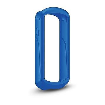 Garmin 010-12654-02 maletín para Ordenador portátil Azul Silicona - Maletines para Ordenadores portátiles (Silicona, Azul, Garmin, Edge 1030): Amazon.es: ...