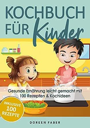 Kochbuch Für Teenager