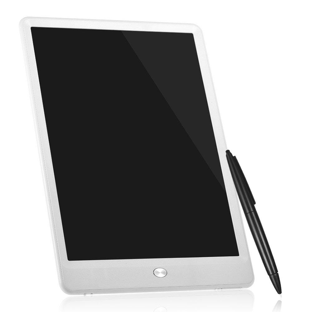 Aibecy Lcd EscrituraTableta Digital DibujoAlmohadilla Memorándum ElectrónicoGráficos TableroSin Papel Escritura Bloc Pequeña