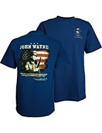 John Wayne Good Cause T-Shirt
