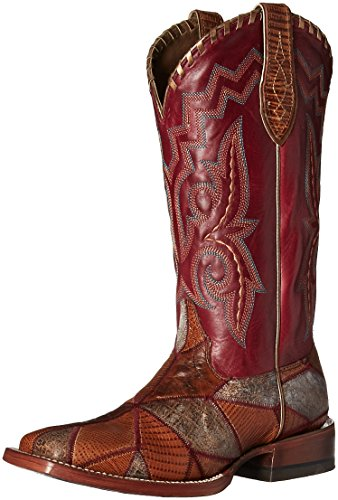 Exotics Reese Shades Boot Ariat Off Off Work Women's Shades 8HqwWUOPR