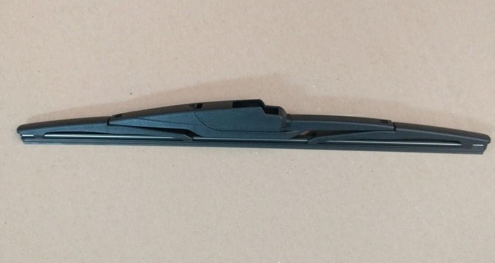 1 x 16 //400 mm Heckscheibenwischer Wischerblatt Scheibenwischer